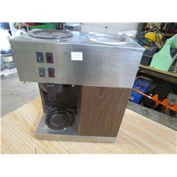 COMMERCIAL COFFEE MACHINE (BUNN) *MODEL VPR*