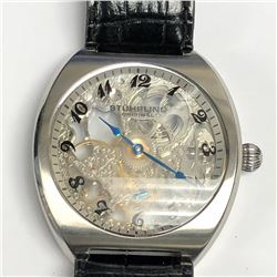 33) STUHRLING ORIGINAL AUTOMATIC WATCH