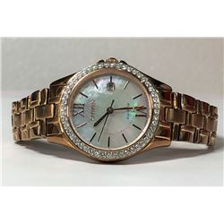 38) CITIZEN ECODRIVE DIAMOND WATCH