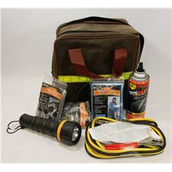 ROADSIDE SAFETY EMERGENCY KIT