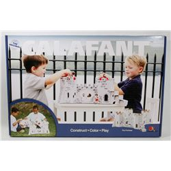 """NEW CALAFANT """"THE FORTRESS""""  PLAY SET"""