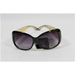 NEW OCCHIALI SUNGLASSES BLOCKS 100% UVA AND UVB