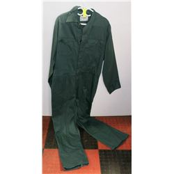 NEW SIZE 42 BUTTON UP MARV HOLLAND COVERALLS