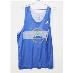 NEW REPUBLICA DE SKATEBOARDING TANK TOP SIZE XL