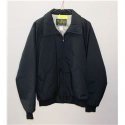 NEW SIZE L TYROL OF CANADA LINED WORK JACKET.