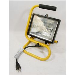 CONTRACTORS LAMP