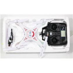 NEW QUAD COPTER WITH REMOTE