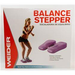 NEW WEIDER BALANCE STEPPER