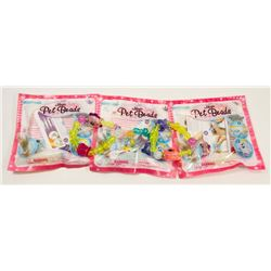 BAG OF MAGIC PET BRACELET FOR KIDS