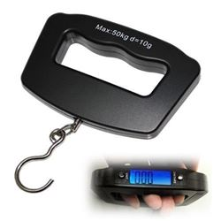 NEW DIGITAL LUGGAGE SCALE