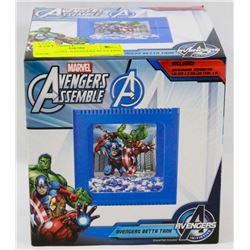 NEW MARVEL AVENGERS BETA FISH TANK