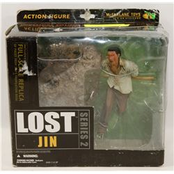 "SEALED MCFARLANE ""LOST"""
