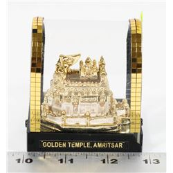 SEALED GOLDEN TEMPLE AMRITSAR