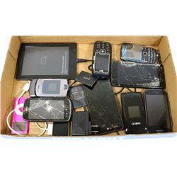 IPOD / CELL PHONE / KOBO FLAT