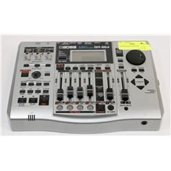 BOSS DIGITAL STUDIO MODEL BR864