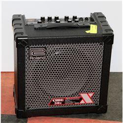 ROLAND CUBE 30X  COSM AMP
