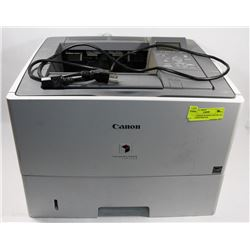 CANON IMAGE RUNNER LBP3560 ALL IN 1 TONER PRINTER.