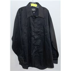 NEW OPUS SIZE LARGE 16.5 WORK SHIRT