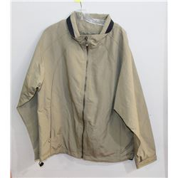 NEW SIZE SMALL NORTH END SHELL JACKET