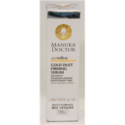 MANUKA DOCTOR GOLD DUST FIRMING SERUM