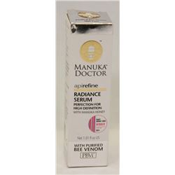 MANUKA DOCTOR APIREFINE RADIANCE SERUM