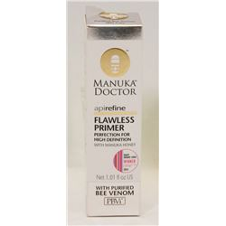 MANUKA DOCTOR FLAWLESS PRIMER APIREFINE