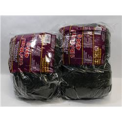 2LB BAG OF 100% ACRYLIC YARN