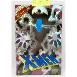 X-MEN #54 SPECIAL COLLECTORS EDITION.