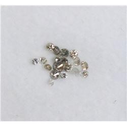 83) DIAMOND GEMSTONES