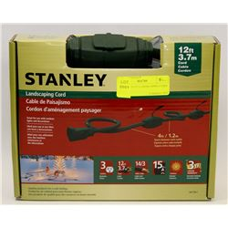 NEW STANLEY LANDSCAPING CORD