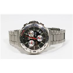 MEN'S TAG HEUER INDY 500 WATCH CAC 111B-GZ5707.