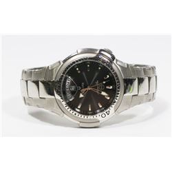 MENS BULOVA WATCH. S/N C899134.