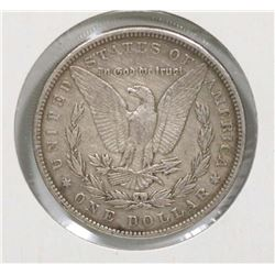 1883 USA MORGAN $1 COIN