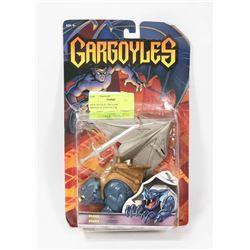 NEW IN PACK 1995 GARGOYLES BRONX ACTION FIGURE.
