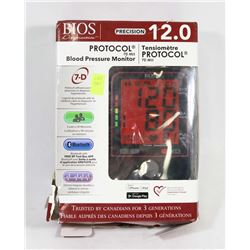 BIOS BLOOD PRESSURE MONITOR