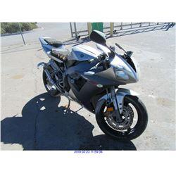 2003 - YAMAHA YZF-R1