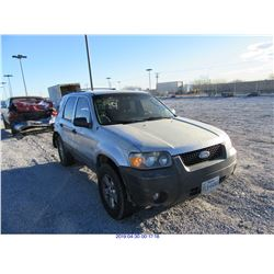2006 - FORD ESCAPE