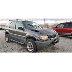 2003 - FORD ESCAPE