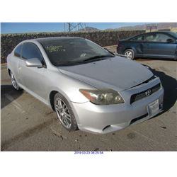 2009 - SCION TC