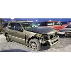 2003 - MERCURY MOUNTAINEER