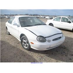 1998 - FORD TAURUS// RESTORED SALVAGE