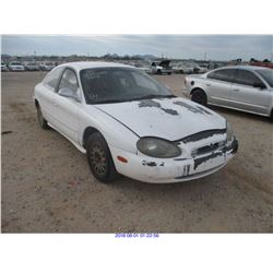 1997 - MERCURY SABLE// RESTORED SALVAGE