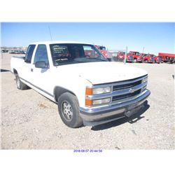 1995 - CHEVROLET 1500