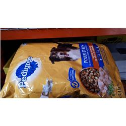25LB BAG PEDIGREE ADULT DOG FOOD