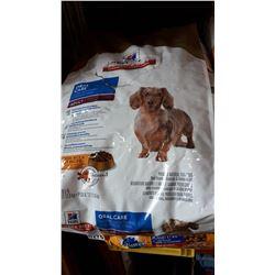 28LB BAG ADULT ORAL CARE DOG FOOD