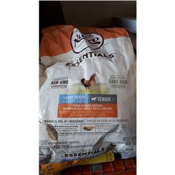 30LB BAG SENIOR LARGE BREED DOG FOOD