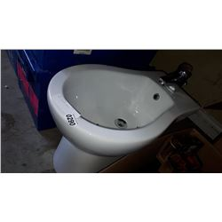 SMALL SINK W/ FAUCET