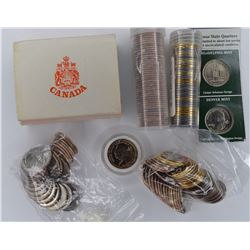 MODERN COIN COLLECTORS LOT