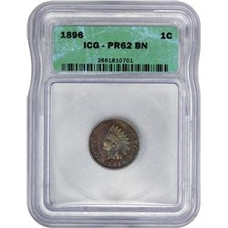1896 Proof-62 BN ICG.