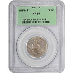 1884-O VAM-1. Oval O. Rarity-2. Genuine – Scratch – Uncirculated Details PCGS.